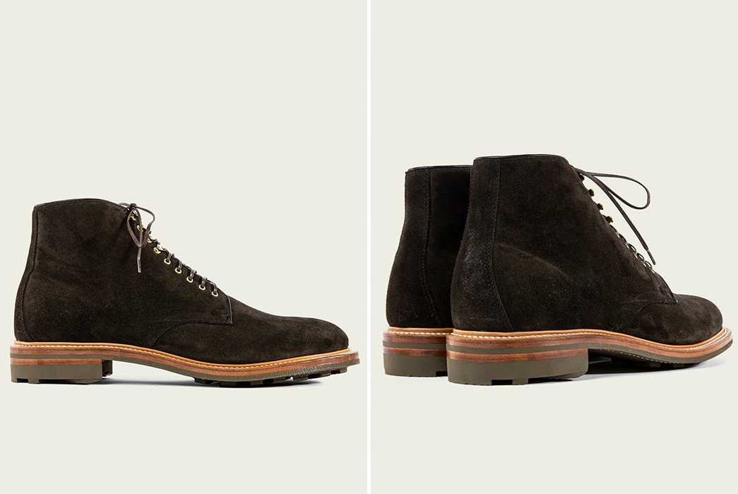 Viberg's-Latest-Derby-Boot-Will-Command-Your-Boot-Brigade