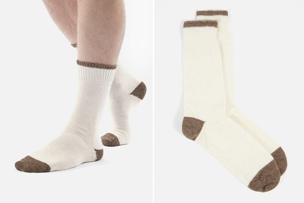 Wool-Socks---Five-Plus-One-5)-Universal-Works-Alpaca-Socks