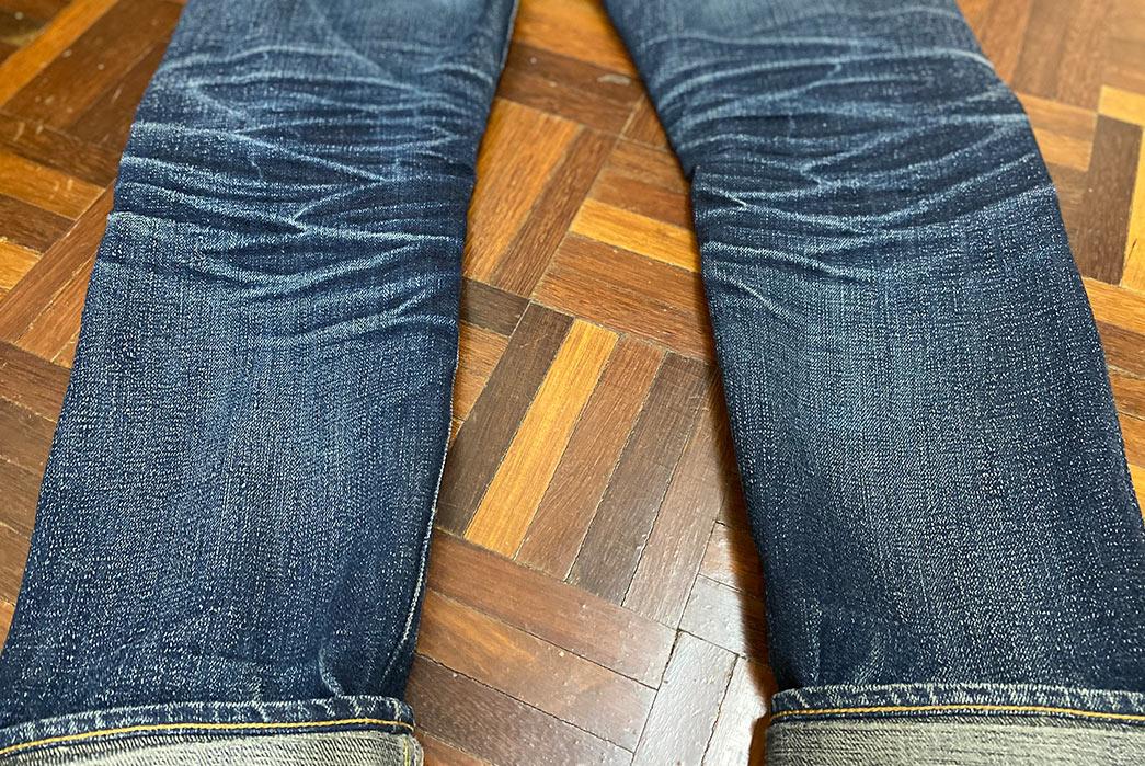 Fade-Friday---Studi-D'Artisan-G003-Jeans-(1.5-Years,-4-Soaks)-legs