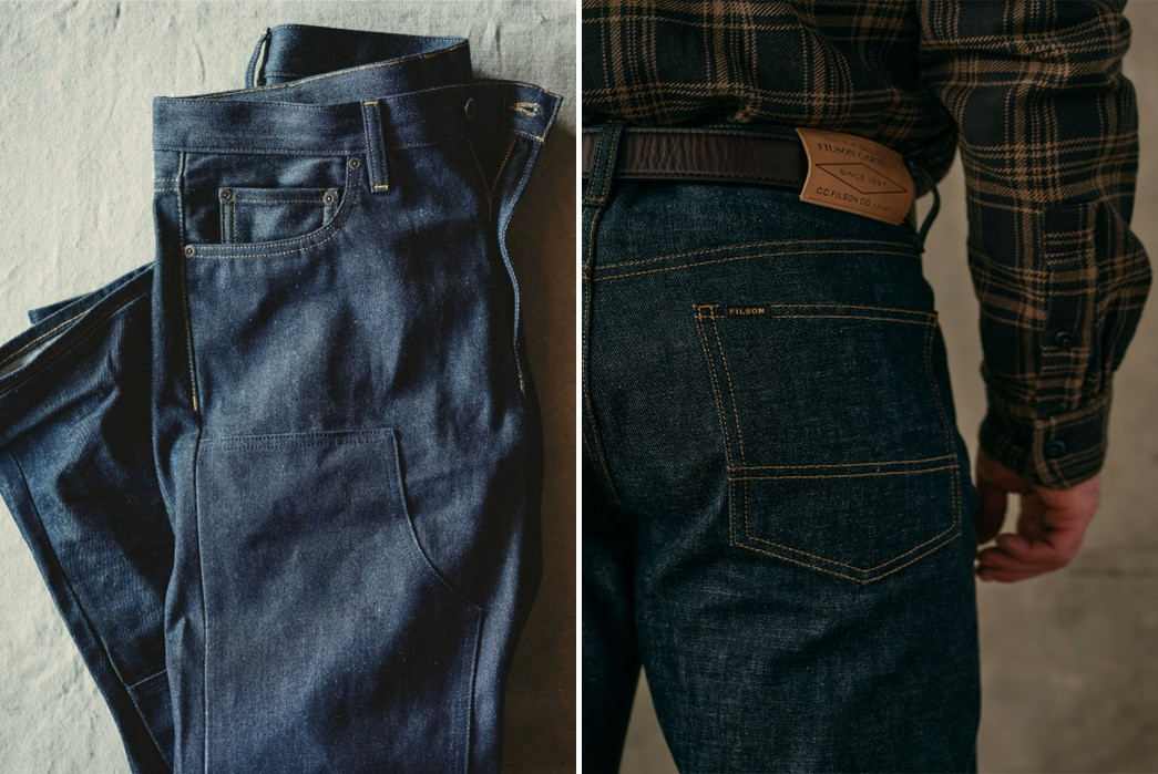 Filson-Introduces-U.S.-Made-Jeans-To-Its-Ranks