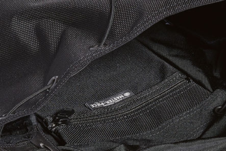Heddels'-Last-Minute-Gift-Guide-2020-3)-Master-Piece-Swish-Backpack-detailed
