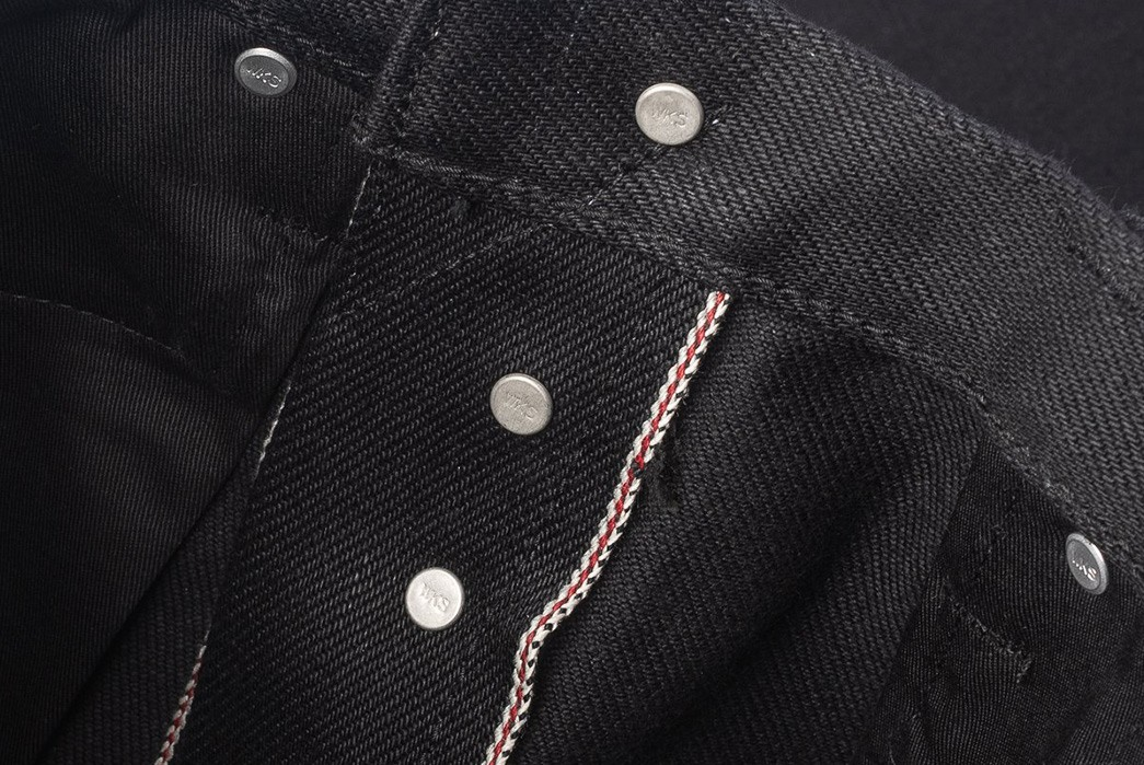 Iron-Heart-Ushers-In-The-New-Year-With-25-oz.-Double-Black-Selvedge-Denim-inside
