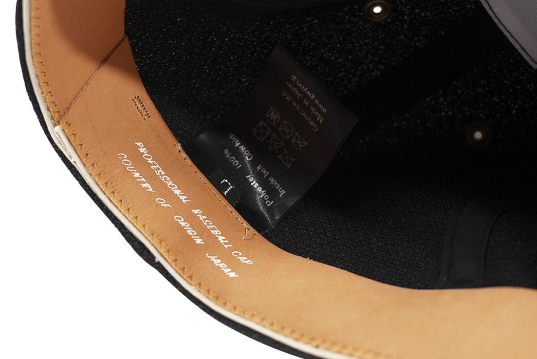 Self-Edge-Procures-a-Triple-a-Threat-Of-New-Poten-Caps-black-inside-brand