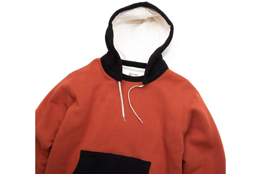 The-Real-McCoy's-MC20119-Double-Face-After-Hooded-Sweatshirt-front-top-red