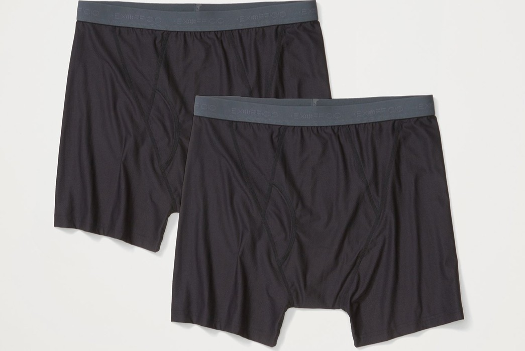 Boxer-Briefs---Five-Plus-One-4)-Ex-Officio-Give-N-Go-2.0-Boxer-Briefs