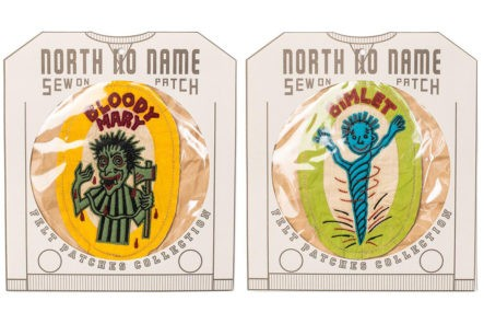 Customize-Your-Old-Garb-With-North-No-Name's-Sew-On-Patches-green-and-blue