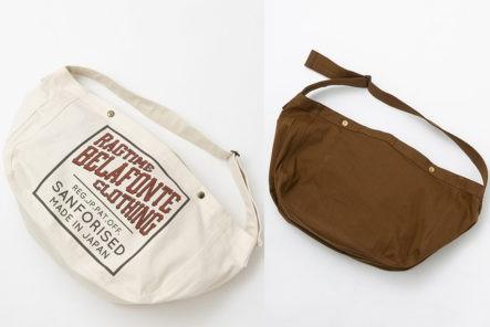 Deliver-Good-News-With-Belafonte's-Herringbone-Newspaper-Bag