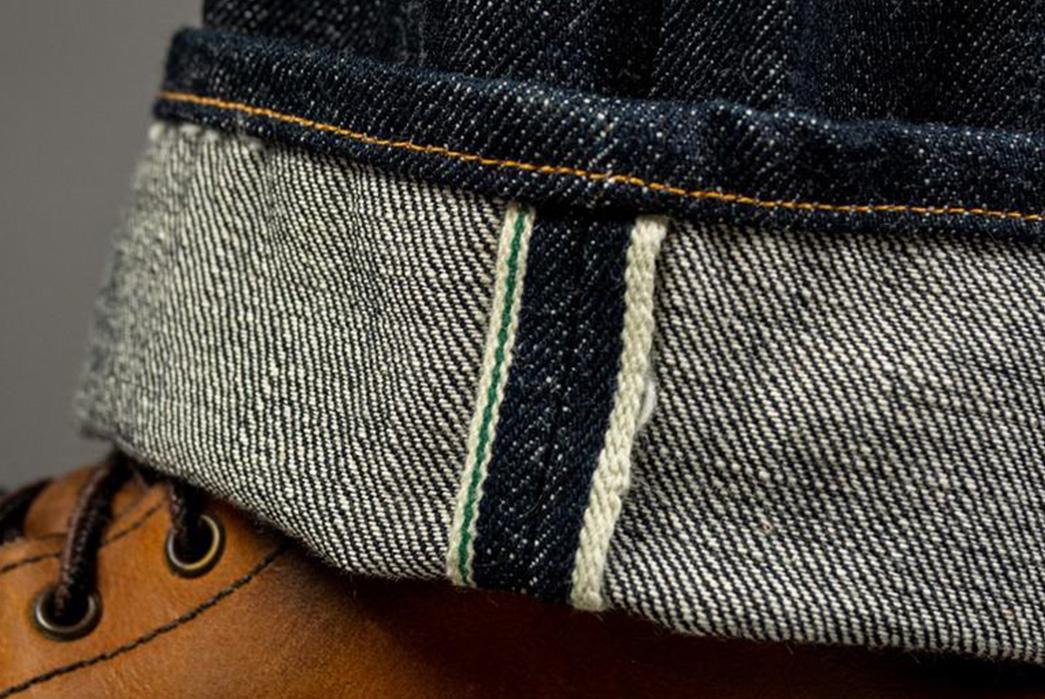 Look-Ace-In-Stevenson-Overall-Co.'s-Ventura-Jeans-leg-selvedge