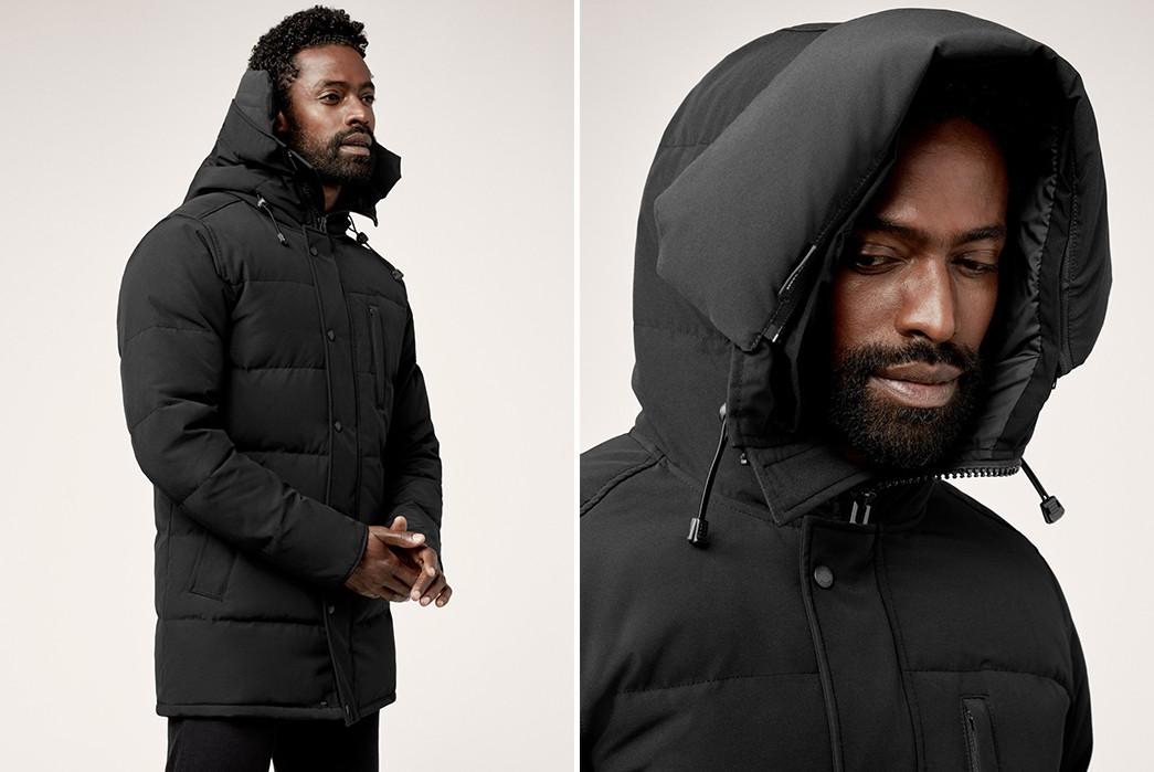 Techwear-Winter-Coats---Five-Plus-One-4)-Canada-Goose-Carson-Parka-With-Hood-Trim