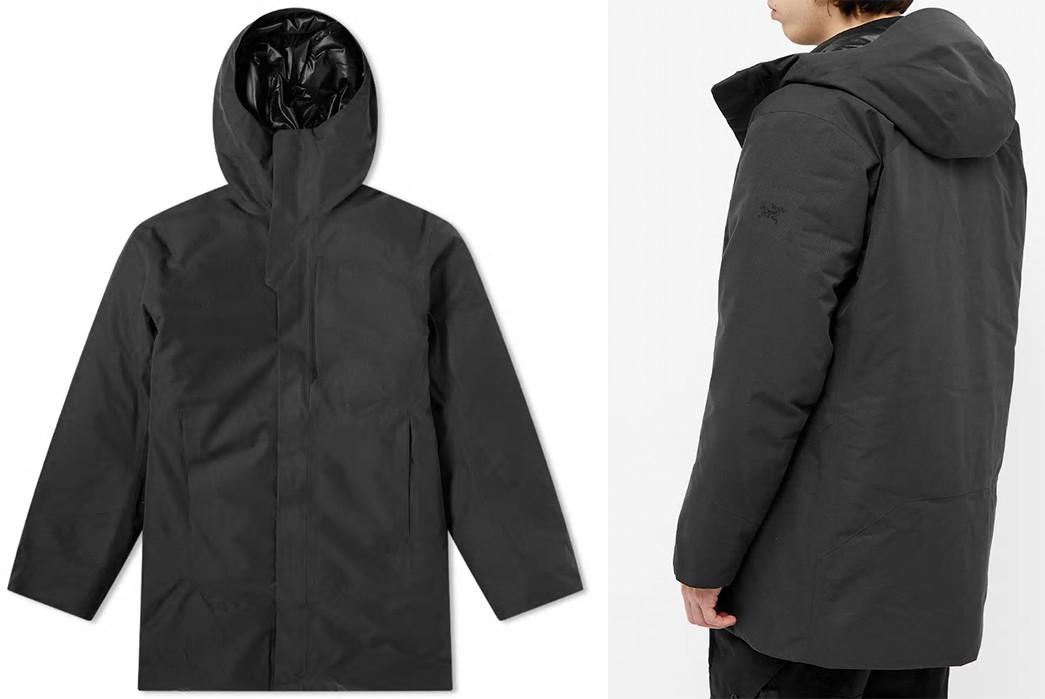 Techwear-Winter-Coats---Five-Plus-One-5)-Arc'teryx-Therme-Parka