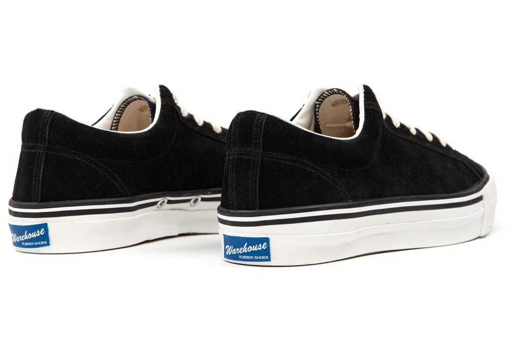 Warehouse-Is-Back-With-More-Of-Its-3400-Suede-Sneakers-black-pair-back-side