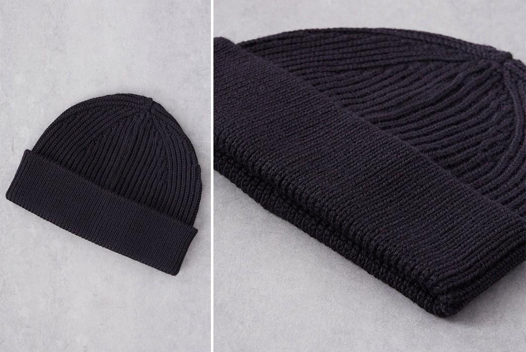 Watch-Caps-II---Five-Plus-One-4)-Andersen-Andersen-Medium-Knit-Beanie