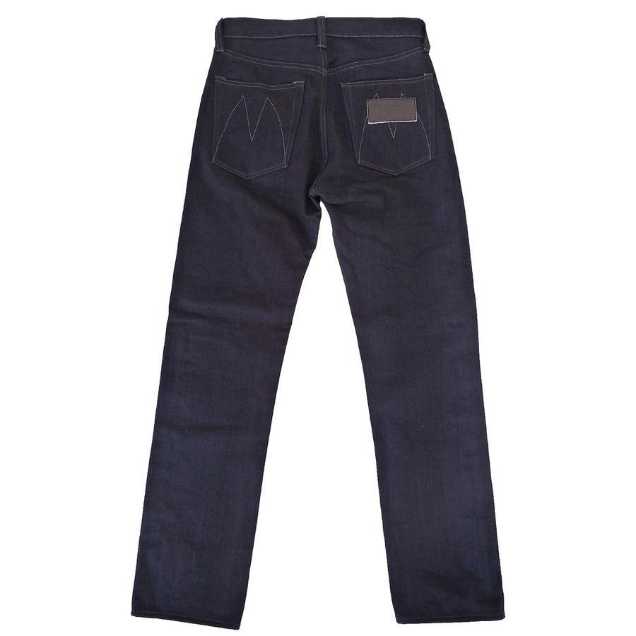 Mister Freedom Lot. 64-MD Raw Denim Jeans