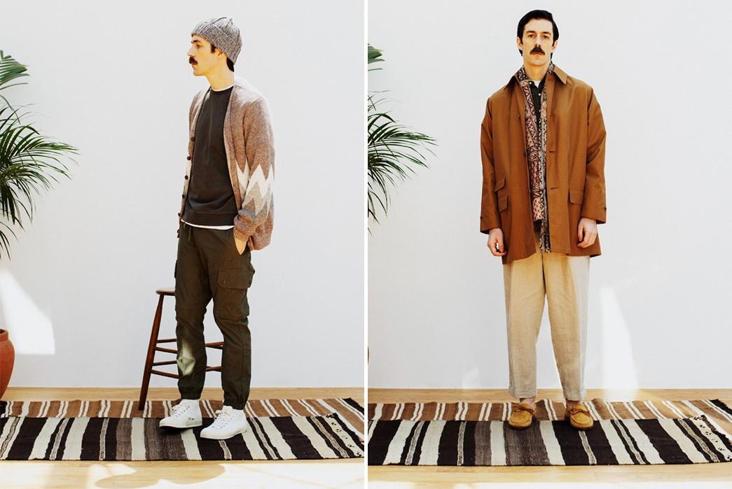 Beams-SS21-sweeter-and-brown-coat
