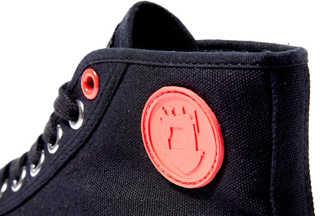 Britain's-Joe-&-Co.-Collaborates-With-Gola-To-Produce-High-Grade-Canvas-Hi-Tops-black-brand