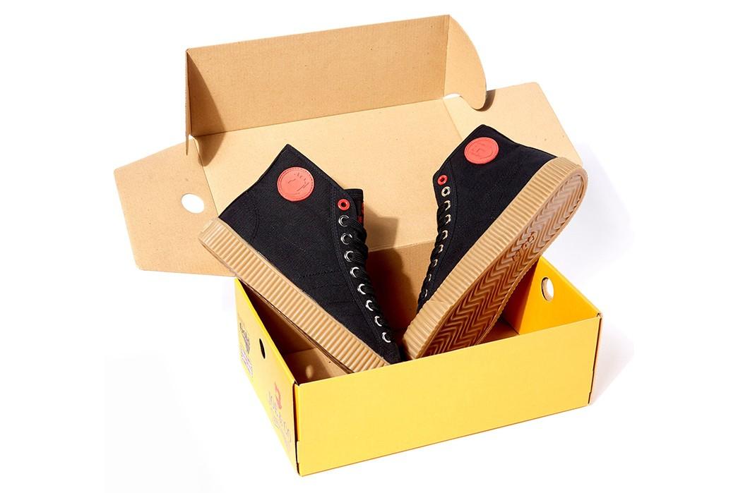 Britain's-Joe-&-Co.-Collaborates-With-Gola-To-Produce-High-Grade-Canvas-Hi-Tops-black-in-box
