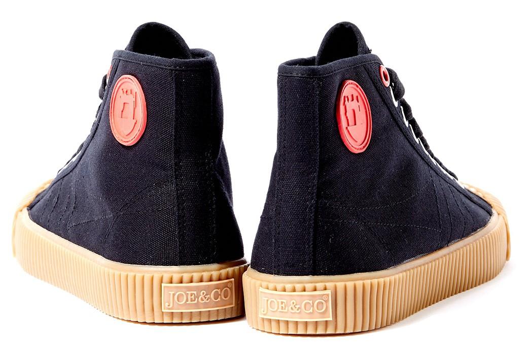 Britain's-Joe-&-Co.-Collaborates-With-Gola-To-Produce-High-Grade-Canvas-Hi-Tops-black-pair-backs