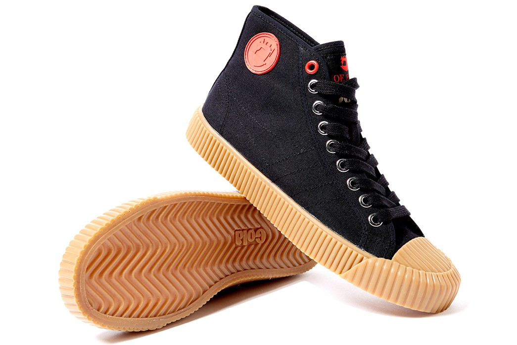 Britain's-Joe-&-Co.-Collaborates-With-Gola-To-Produce-High-Grade-Canvas-Hi-Tops-black-pair-side-and-bottom