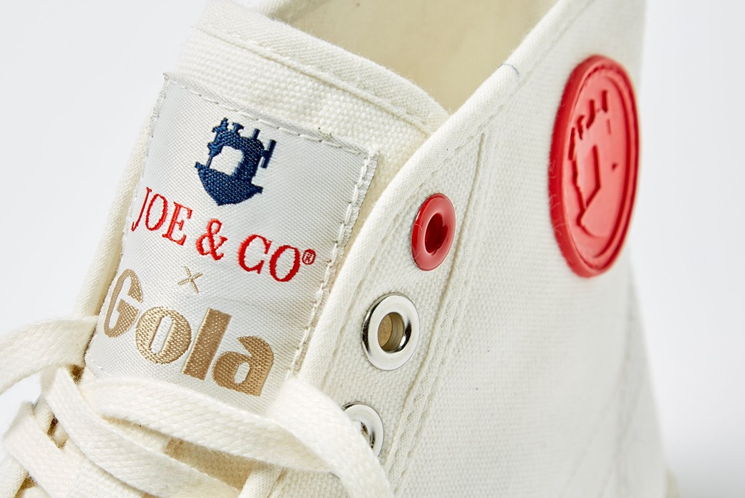 Britain's-Joe-&-Co.-Collaborates-With-Gola-To-Produce-High-Grade-Canvas-Hi-Tops-white-top-brand