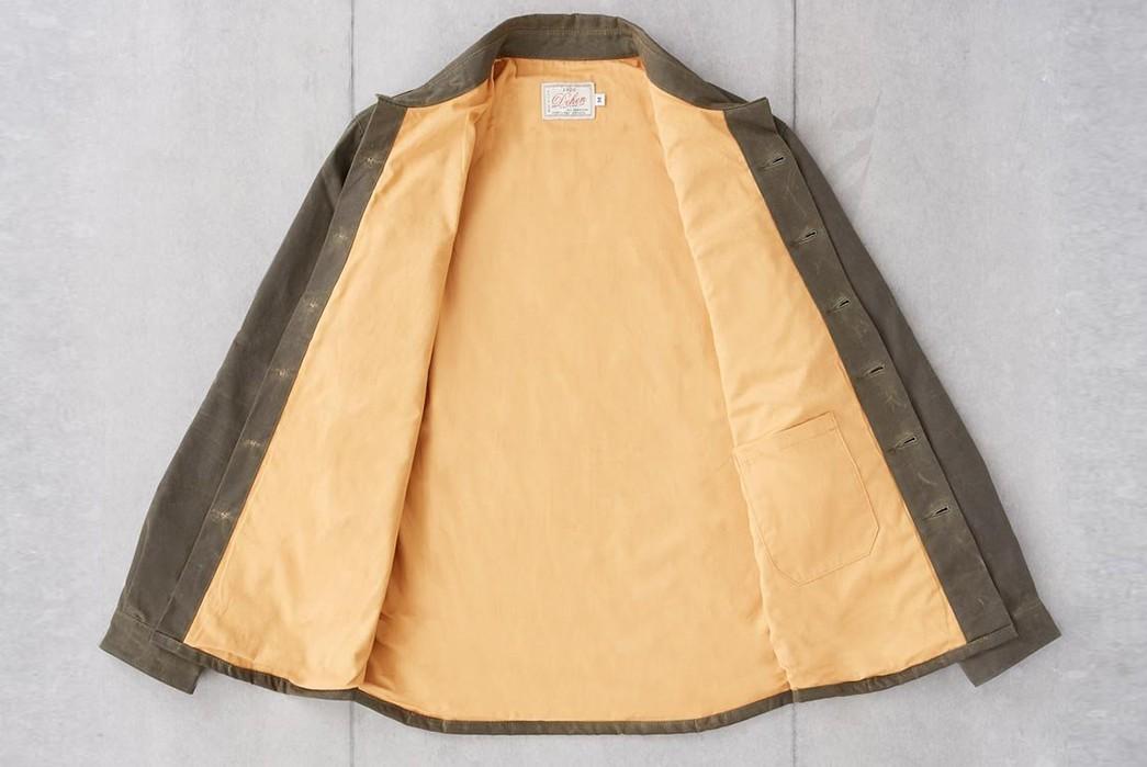 Dehen-1920-Waxes-Up-Its-Crissman-Overshirt-front-open