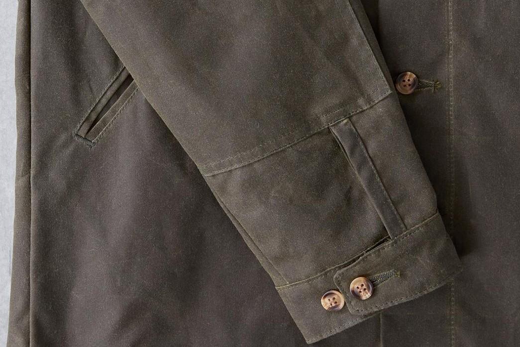 Dehen-1920-Waxes-Up-Its-Crissman-Overshirt-sleeve