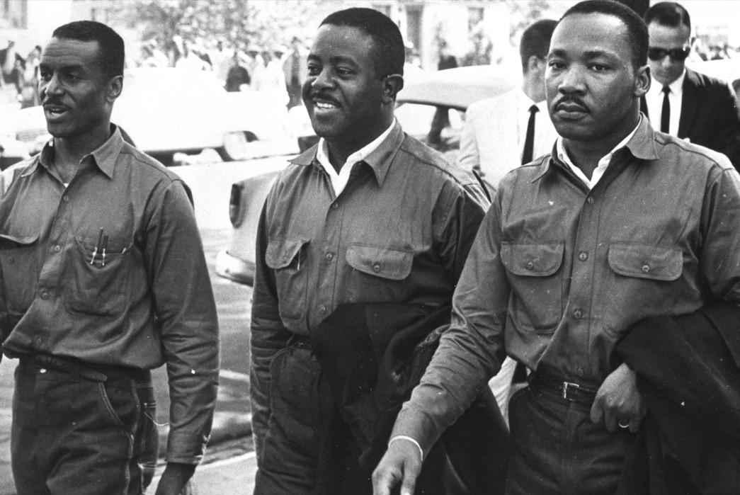 The Denim of Civil Rights – Denim History pt. 11