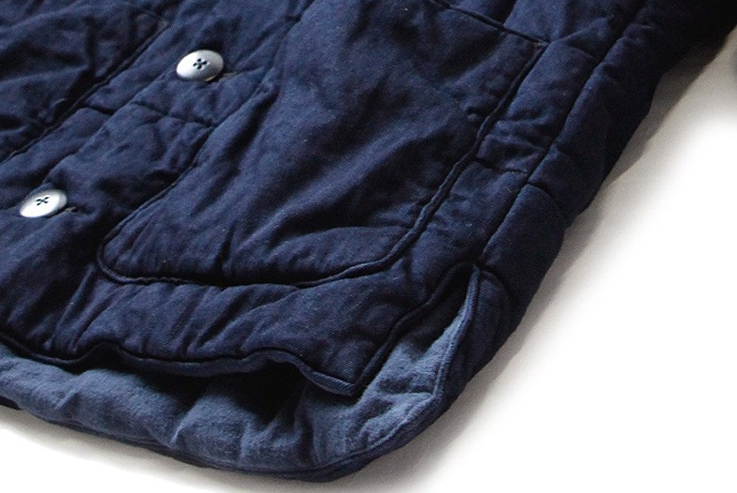 Kapital's-Samu-Blouson-Is-Inspired-By-Traditional-Japanese-Workwear-Jackets-pocket