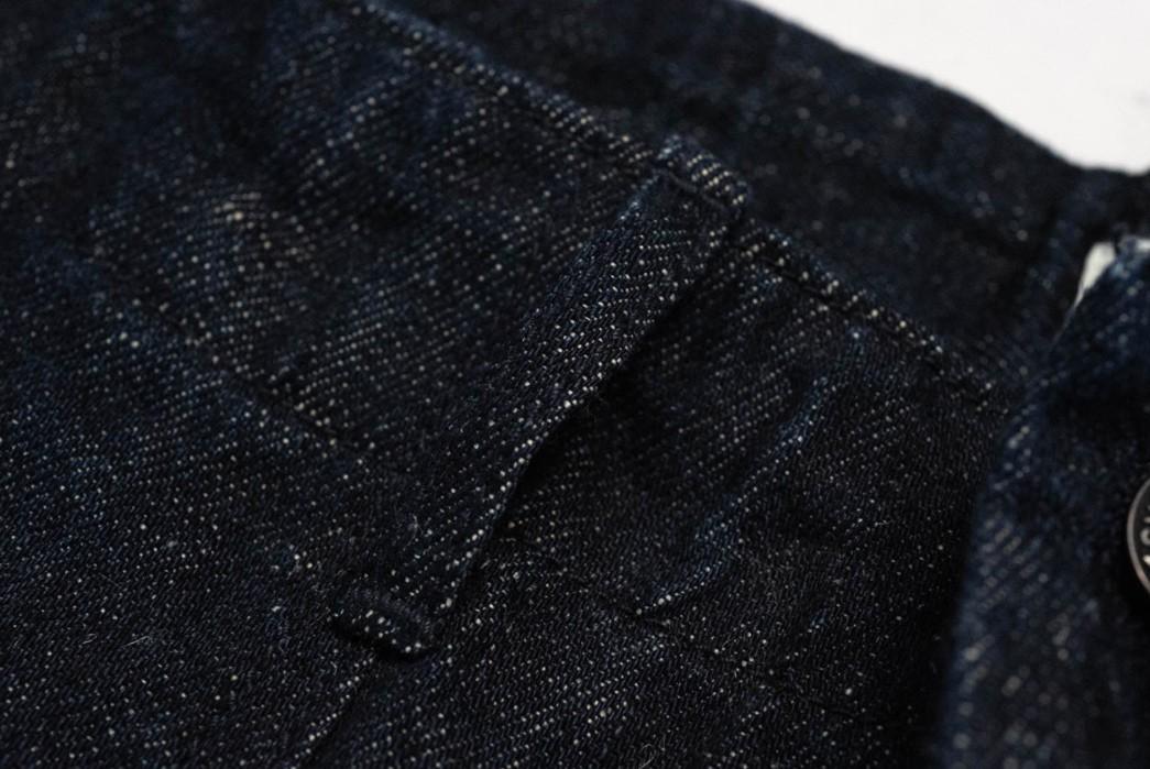 PBJ-Issues-Baker-Shorts-In-12-Oz.-Cotton-Hemp-Denim-detailed