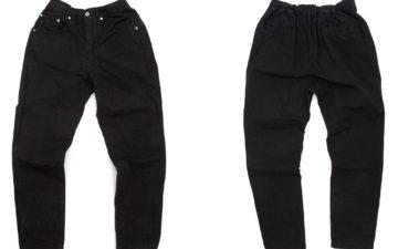 Sage-De-Cret's-Tapered-Pants-Aren't-Your-Average-Five-Pockets-front-back