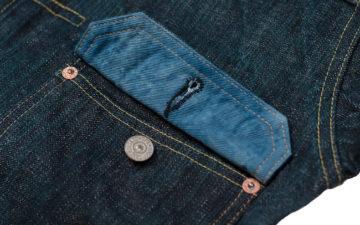 Unique-Denim-Jackets-Part-II---Five-Plus-One-5)-Sugar-Cane-Anniversary-Edition-EDO-AI-Limited-Jacket-pocket