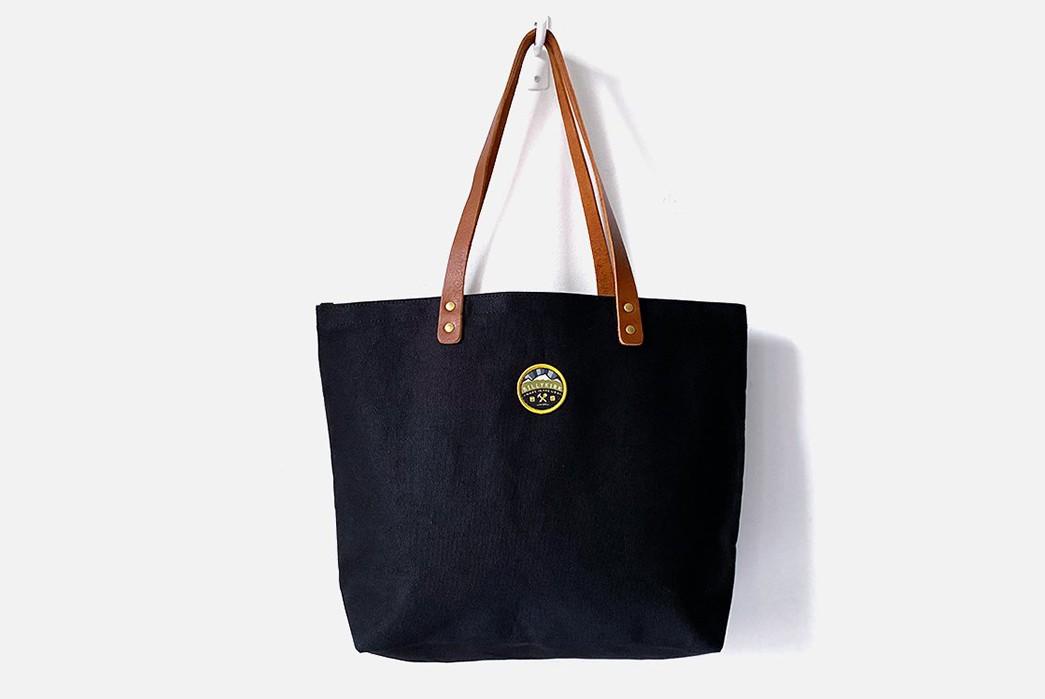 Billykirk's-No.-295-Small-Batch-Shopper-Tote-Is-A-True-Bag-For-Life-blue-dark