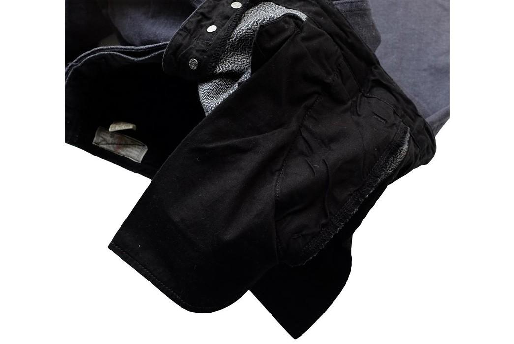Break-In-Samurai's-SJ48CP-Broken-Twill-Chinos-inside-pocket-bags
