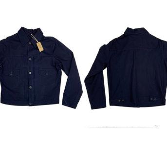 Dawson-Denim-Renders-Its-Type-II-Jacket-In-Indigo-Sashiko-front-back