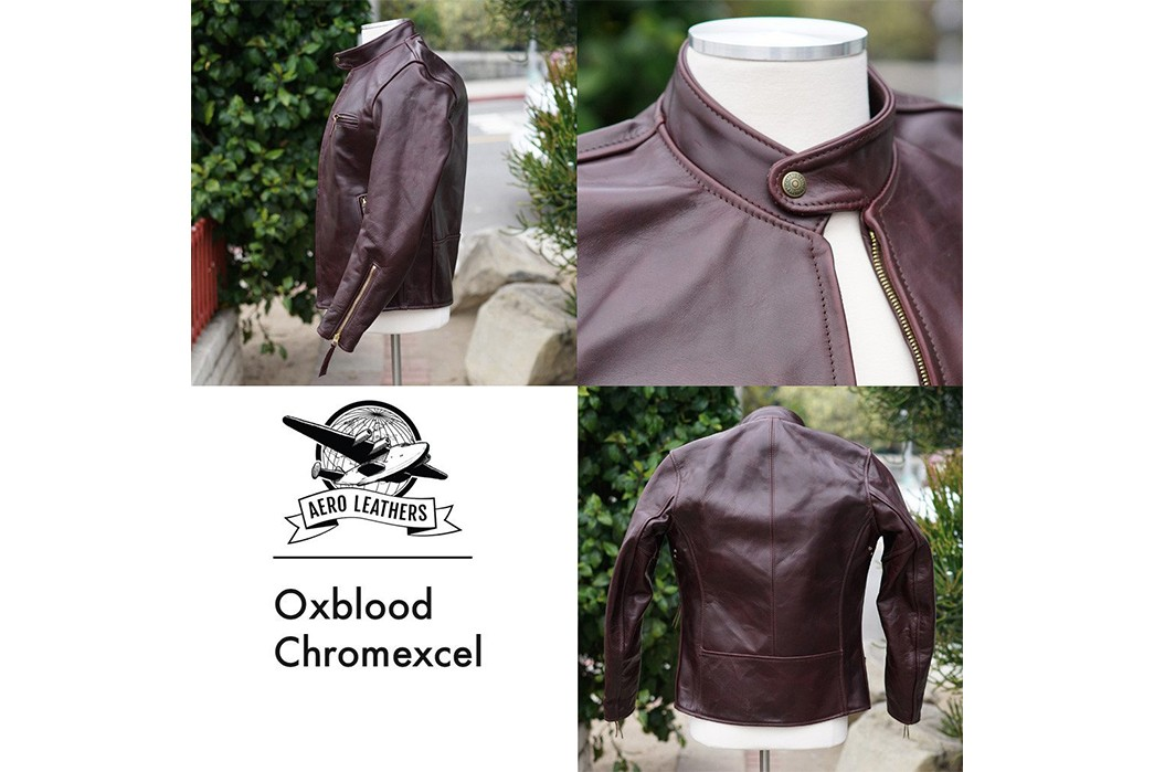 Epaulet-&-Aero-Leathers-Add-a-Tanker-To-Their-Collaborative-Made-To-Order-Programme-bordeaux