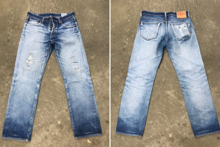Fade-Friday---Leon-Denim-LD001XX-(2.5-Years,-Unknown-Washes)-front-back
