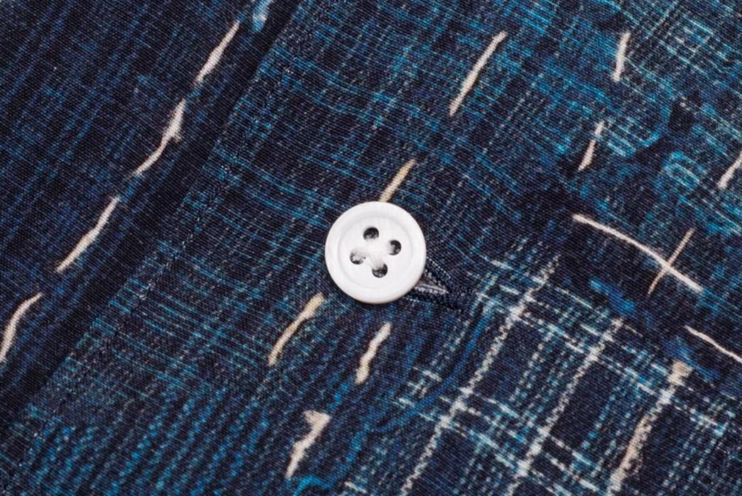 KUON-Champions-Boro-With-Its-Cotton-Linen-Hawaiian-Shirt-button