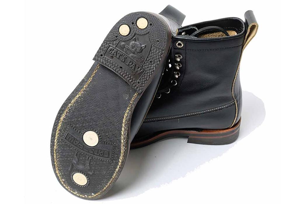 Lone-Wolf's-Wood-Cutter-Boot-Oozes-Utilitarian-Attitude-pair-black-3