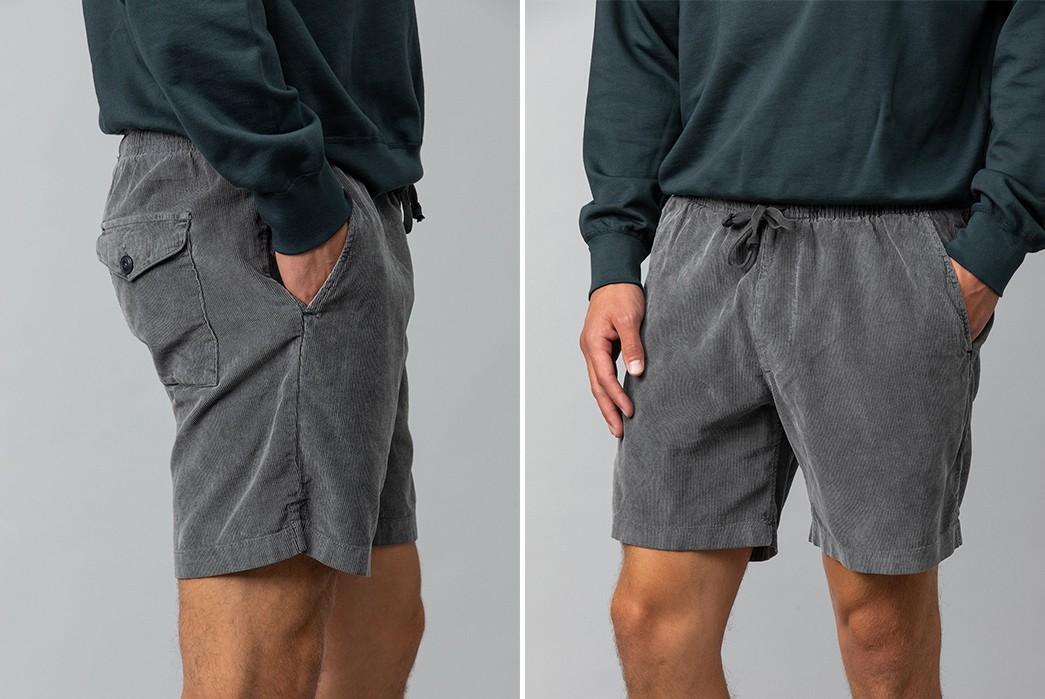 Save-Khaki-Takes-It-Easy-In-16-Wale-Corduroy-dark-grey-model-sides-detailed