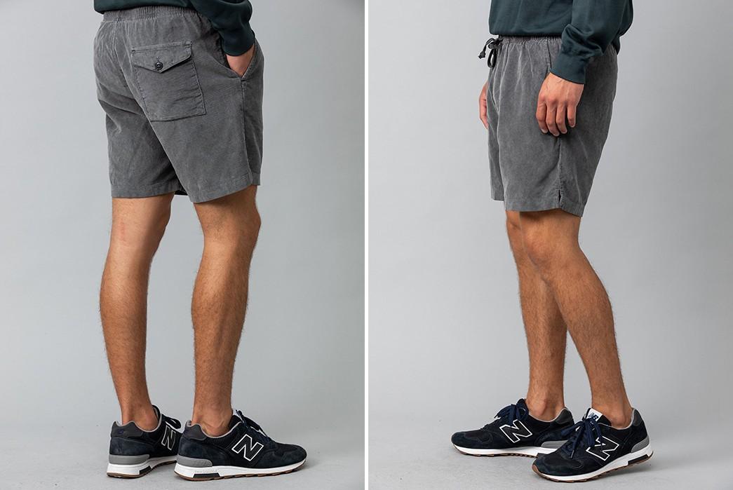 Save-Khaki-Takes-It-Easy-In-16-Wale-Corduroy-dark-grey-model-sides
