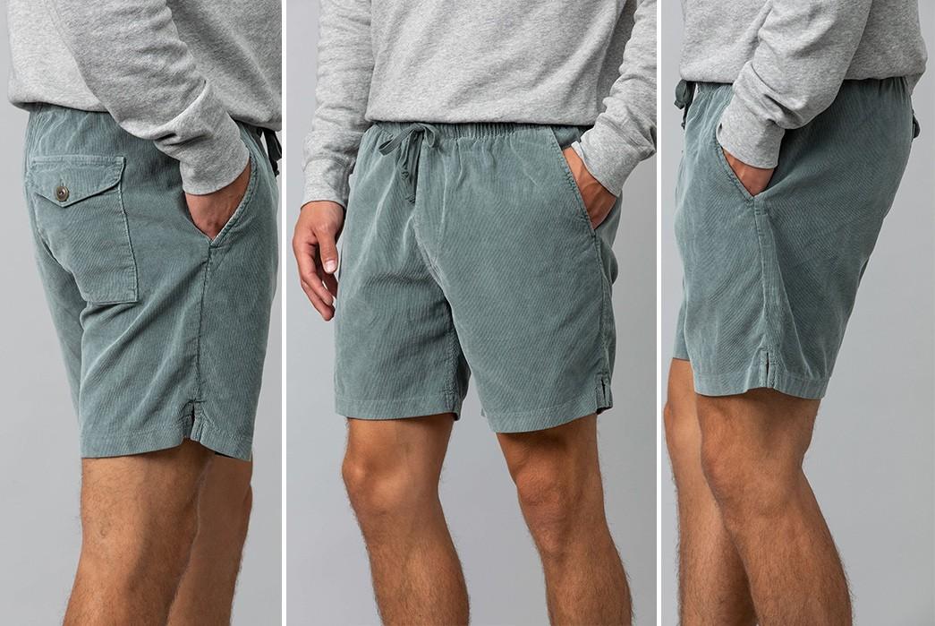 Save-Khaki-Takes-It-Easy-In-16-Wale-Corduroy-light-grey-model-sides