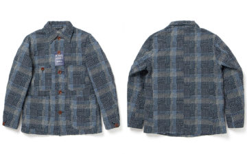 SDA-Pays-Tribute-To-Japanese-Garb-Repair-With-Its-Noragi-Sashiko-Coverall-front-back