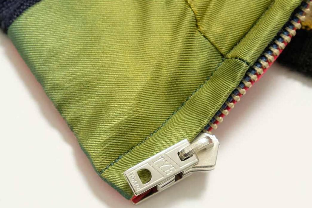 Tailor-Toyo-Recreates-Vintage-Sukajans-With-Its-'Aging-Model'-Souvenir-Jackets-sleeve