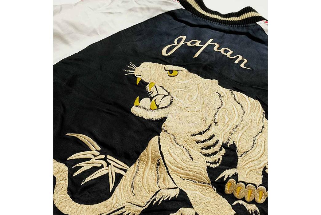 Tailor-Toyo-Recreates-Vintage-Sukajans-With-Its-'Aging-Model'-Souvenir-Jackets-back-black