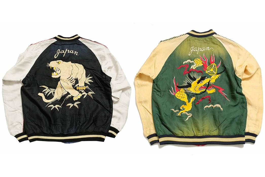 Tailor-Toyo-Recreates-Vintage-Sukajans-With-Its-'Aging-Model'-Souvenir-Jackets-backs