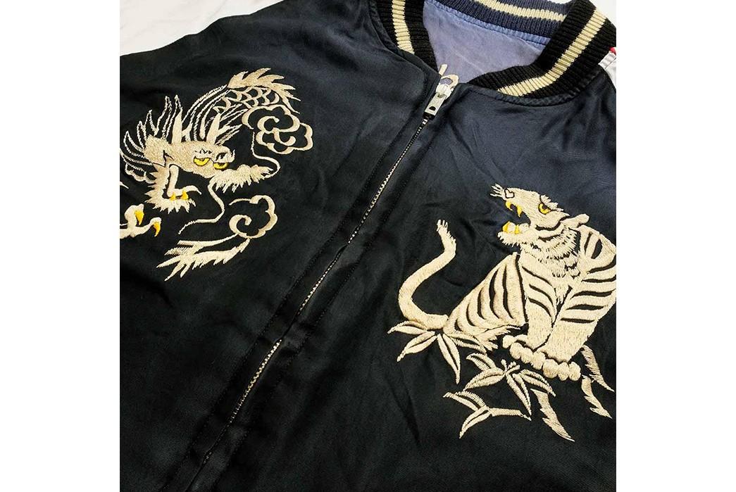 Tailor-Toyo-Recreates-Vintage-Sukajans-With-Its-'Aging-Model'-Souvenir-Jackets-front-black