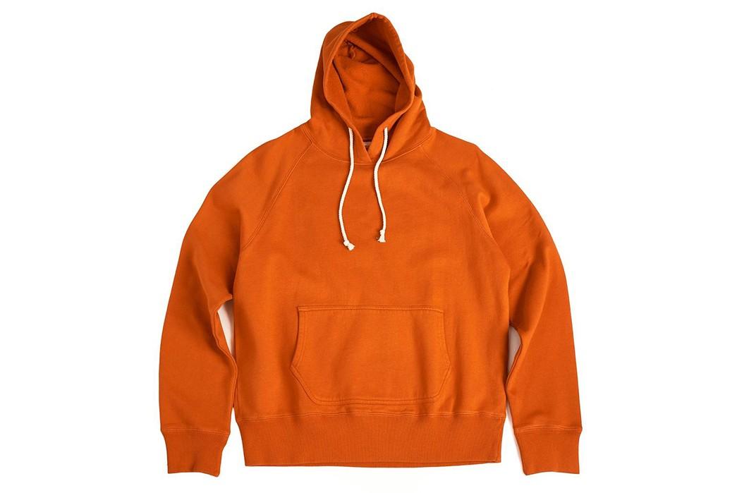 TSPTR-Carves-Up-Its-Base-Hooded-Sweatshirt-In-Pumpkin-Orange-front