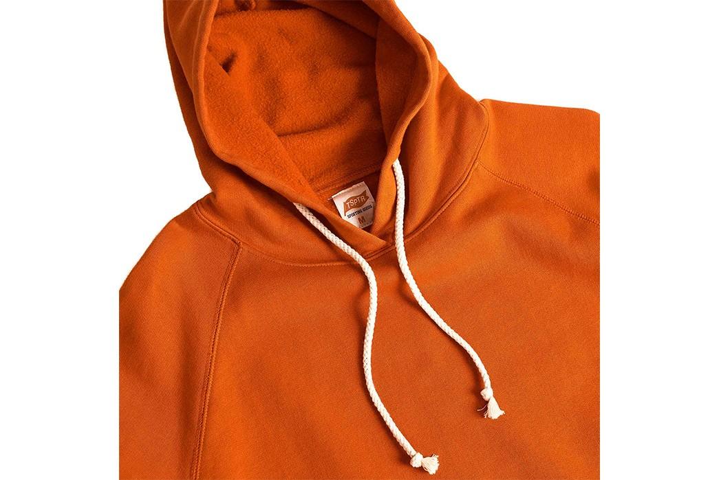 TSPTR-Carves-Up-Its-Base-Hooded-Sweatshirt-In-Pumpkin-Orange