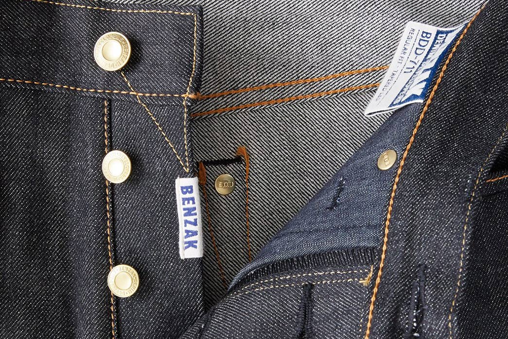 Division-Road-Develops-Exclusive-Fit-Raw-Denim-Jeans-With-Benzak-Denim-Developers-front-top-open-buttons