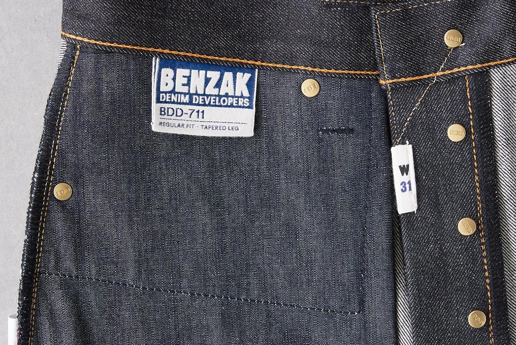 Division-Road-Develops-Exclusive-Fit-Raw-Denim-Jeans-With-Benzak-Denim-Developers-inside-brand