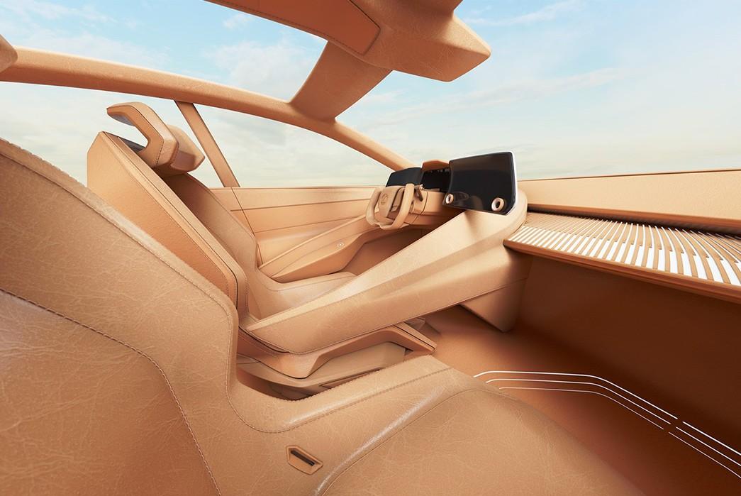Lexus-Collaborates-With-Hender-Scheme-To-Create-Visual-Veg-Tan-Interiors-dark-co-driver-seat